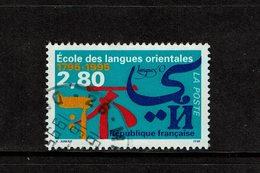 FRANKRIJK  GESTEMPELD  Y.T.  NR°  2938 - Frankreich