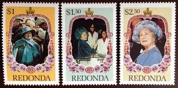 Antigua Redonda 1985 Queen Mother MNH - Antigua And Barbuda (1981-...)