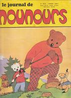 LE JOURNAL DE NOUNOURS N°164 MENSUEL 4.07.1979 - Autres