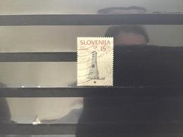 Slovenië / Slovenia - Cultureel Erfgoed (15) 1998 - Slovenië