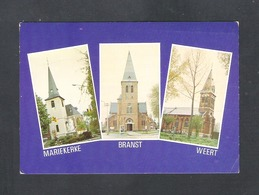 MARIEKERKE - BRANST - WEERT   (11.481) - Bornem