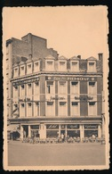 LIEGE  HOTEL DU MODI  CAFE RESTAURANR  PLACE DES GUILLEMINS - Luik