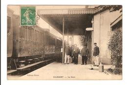51 - Damery - La Gare - Other Municipalities