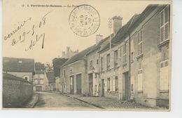 VERRIERES LE BUISSON - La Poste - Verrieres Le Buisson
