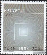 Switzerland 1866 (complete Issue) Unmounted Mint / Never Hinged 2004 Kernforschungsinstitut - Switzerland