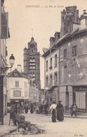 Val-d'Oise - Pontoise - La Rue De Gisors - Pontoise