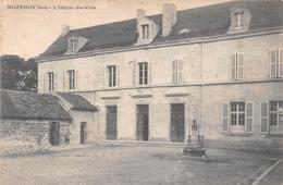 ¤¤  -   NOZEROY   -   L'Hôtel De Ville     -  ¤¤ - Altri Comuni