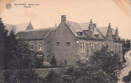 Deftinge - Pensionnat - Façade - Lierde Geraardsbergen Brakel - Lierde