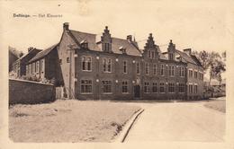 Deftinge - Het Klooster - Lierde Geraardsbergen Brakel - Lierde