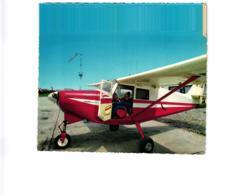 BELLE FANTAISIE AVION DE TOURISME ET SES PETITS PILOTES !!! A VOIR !!!  REF 58954A - Avions