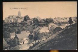 FLORENVILLE  PANORAMA - Florenville
