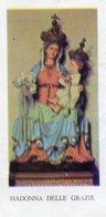 """Monte Sant'Angelo (Foggia) - Santino MADONNA DELLE GRAZIE Chiesa """"Madonna Della Libera"""" - P91 - Religione & Esoterismo"""