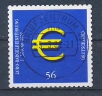 Duitsland/Germany/Allemagne/Deutschland 2002 Mi: 2236 Yt: 2062A (Gebr/used/obl/o)(4097) - Gebruikt