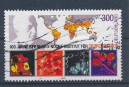 Duitsland/Germany/Allemagne/Deutschland 2000 Mi: 2136 Yt: 1968 (Gebr/used/obl/o)(4098) - Gebruikt