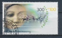 Duitsland/Germany/Allemagne/Deutschland 2000 Mi: 2097 Yt: 1929 (Gebr/used/obl/o)(4102) - Gebruikt