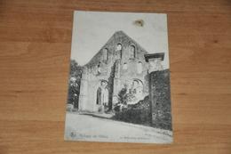 7842- ABBAYE DE VILLERS, LE REFECTOIRE - Villers-la-Ville