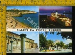 Sassari Porto Torres - Andere Steden