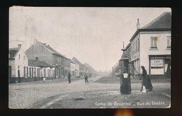 CAM DE BEVERLOO   RUE DU CENTRE - Leopoldsburg (Kamp Van Beverloo)