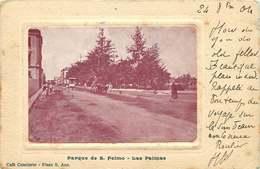 ESPAGNE   LAS PALMAS - Palma De Mallorca
