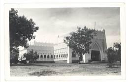 Cpsm Burkina Faso , Bobo Dioulasso ( A.O.F. ), Palais De Justice - Burkina Faso