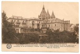 BONSECOURS-lez-PERUWELZ - Etablissement D'Hydrothérapie Du Docteur Delaunois, Fondé En 1892. - Péruwelz