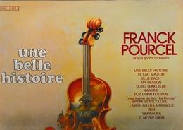 Franck Pourcel Et Son Grand Orchestre - Hit-Compilations