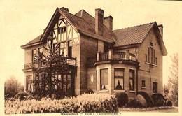 Waerschoot - Villa Vanrenterghem (Uitg. De Meulemeester) - Waarschoot