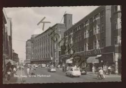 Den Haag - Grote Marktstraat [AA36 1734 - Unclassified