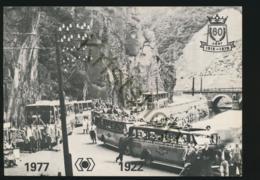Valkenburg - 60 Jaar Splendid - Postauto's (repro) [AA36 1800 - Pays-Bas