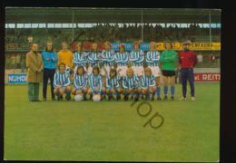 Heerenveen - V.v. Heerenveen 1967 [AA36 1.814 - Pays-Bas