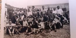 Original Photo Postcard -  Foto   Esperanto Internazionale - Esperanto