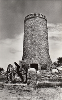 Namibia Omaruru Franke Turm Real Photo Postcard - Namibie