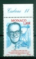 Monaco 2004 - Y & T N. 2478 - Frank  Willard Libby - Monaco