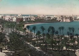 Libya Tripoli General View - Libya