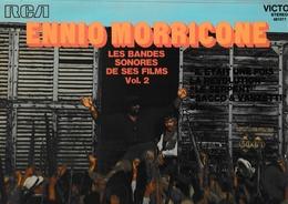 Ennio Morricone - Filmmusik
