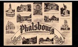 57 - PHALSBOURG - Phalsbourg