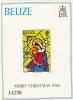 Belice Hb 20 Y 21 - Belice (1973-...)