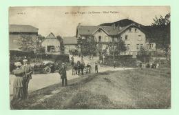 LE DONON HOTEL VELLEDA - France
