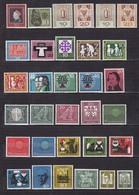 Allemagne Occidentale - Collection De 196 Timbres * De 1959/1970 -cote 150€ - [7] République Fédérale