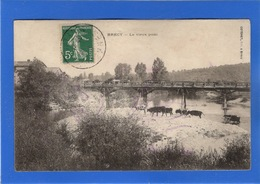 08 ARDENNES - BRECY Le Vieux Pont (voir Descriptif) - France