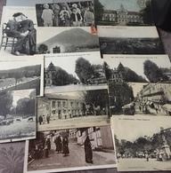 LOT De 1000 CARTES POSTALES ANCIENNES DE FRANCE - PETITES CARTES (NON DROUILLE) - Postcards