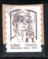 N° 848 - 2013 - 2013-... Marianne De Ciappa-Kawena