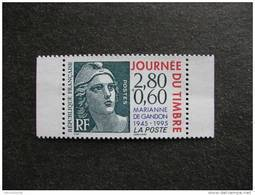 TB N° 2933a, Dentelé 13,5 X 13, Timbre De Carnet, Neuf XX. - Neufs