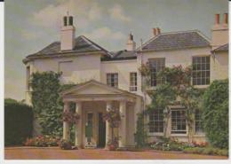 Postcard - Richmond Park, London, Pembroke Lodge, East Porch - Unused Very Good - Unclassified