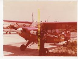 ^ AVIAZIONE AEREO SERVIZIO REGIONALE ANTINCENDIO POMPIERI AVION PLANE AIR FOTO 09 - Aviazione