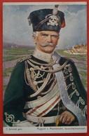 AUGUST V. MACKENSEN, GENERALFELMARSCHALL. - Weltkrieg 1914-18