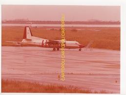 ^ AVIAZIONE AEREO  SERVIZIO RADIOMISURE ENAV AVION PLANE AIR FOTO 09 - Aviazione