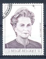 BELGIË  (CAT 325) - België