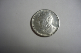 Yugoslavia 200 Dinara 1977 - Tito's 85th Birthday - 15 Grams 750 Silver - Joegoslavië