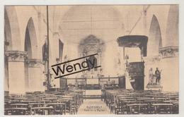 Blaasveld (binnenzicht Kerk) - Willebroek